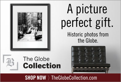 The Globe Collection Promo