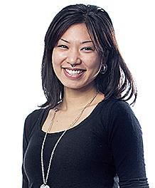 Naoko Takamoto of Harmonix
