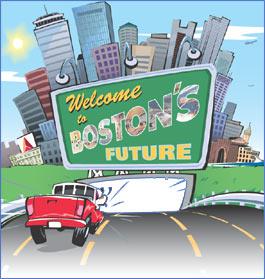 Welcome to Boston's Future