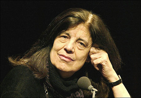 Susan Sontag sparked controversy for four decades.