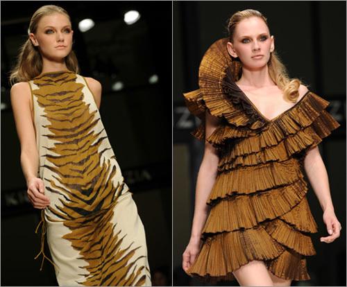 Local Fashion Designers In Milan