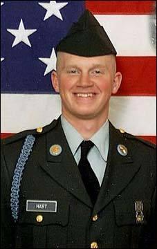 Private First Class John D. Hart