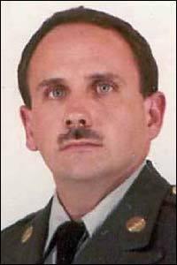 Sergeant First Class Robert E. Rooney