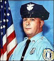 Staff Sergeant Joseph Camara