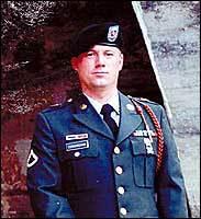 Specialist Daniel Francis J. Cunningham