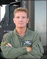 Chief Warrant Officer Erik A. Halvorsen