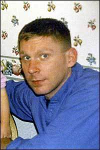Lance Corporal Gregory E. Macdonald, 29, Burlington, Mass.