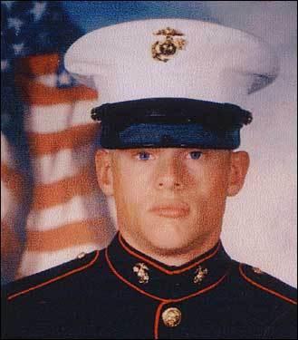 Corporal Timothy M. Gibson, 23, Merrimack, N.H.