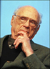 Arthur Miller, the Pulitzer prize-winning playwright whose most famous fictional creation, Willy Loman in 'Death of a Salesman,' came to symbolize the American Dream gone awry, has died, his assistant said today. He was 89.