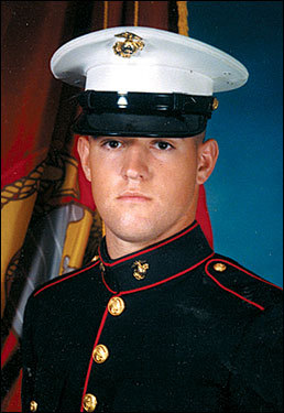 Lance Corporal Adam Strain, 20, North Hero, Vt.