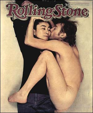 The American Society of Magazine Editors recently released the top 40 magazine covers of all time. Here is a gallery of the top 10. Rolling Stone John Lennon and Yoko Ono 1981 Message board: Do you have a favorite magazine cover?