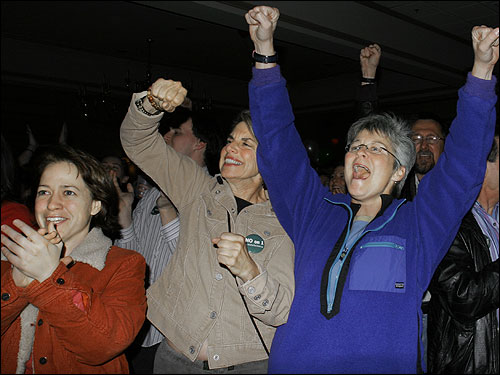 Maine gay rights vote