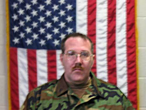 Specialist Christopher S. Merchant, 32, Hardwick, Vt.