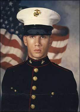 Corporal Brian R. St. Germain, 22, Warwick, R.I.