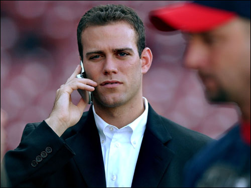 Theo Epstein and Sox ownership must decide whether to spend the big bucks this winter. Does Theo need to make a huge free agent signing to win back the trust of Red Sox fans?