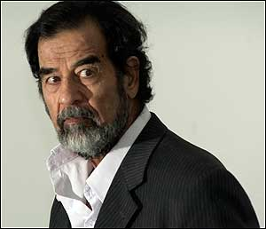 An Iraqi judge said today that Saddam Hussein will be executed by Saturday at the latest and lawyers representing him said the condemned former leader is no longer in US custody.