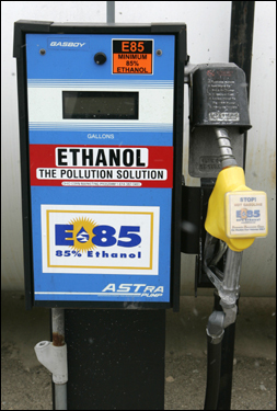 With $611 billion, you could convert all cars in America to run on ethanol nine times over. TheBudgetGraph.com estimates that converting the 136,568,083 registered cars in the United States to ethanol (conversion kits at $500) would cost $68.2 billion.
