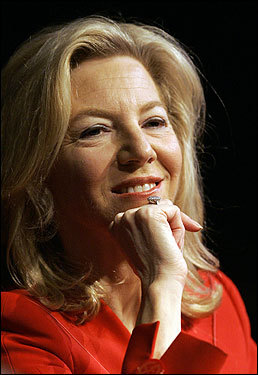 Amy Gutmann became the eighth president of the University of Pennsylvania in October 2004.