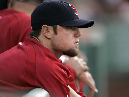 Jon Lester's feel-good comeback story continued Tuesday night. He tossed five innings of shutout ball for the Triple-A PawSox, lowering his ERA in five starts to 1.25.