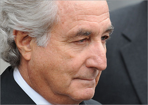 US marshals have been seizing a few of Bernard Madoff's prized possessions as part of an effort to recover some of the billions he swindled. Roughly 6,700 people have already filed claims. Court documents filed by defense attorneys indicate Madoff and his wife, Ruth, had up to $826 million in assets at the end of last year. If prosecutors get their way, the Madoffs will have to give up all their assets. Here's a look at some of the items at issue.