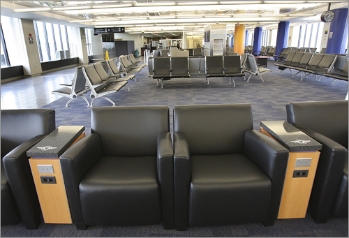 Southwest Airlines Opens Up At Logan Airport This Weekend, Bringing Yet  Another Low Cost