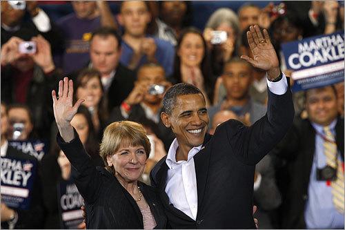 President Obama's visit