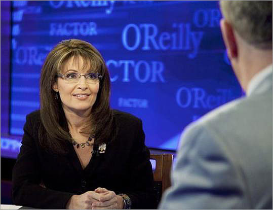 A TV gig Palin landed a multiyear deal with Fox News , where she will offer political commentary and analysis for the network. Palin made her debut on 'The O'Reilly Factor' as a Fox News analyst in January.