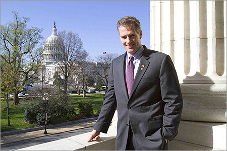 Nichols College has announced that Senator Scott Brown will speak at its commencement on May 8.