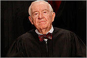 Justice John Paul Stevens