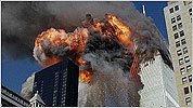 9/11 terror attack photos