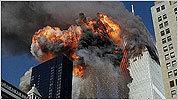 9/11 terror attack photos