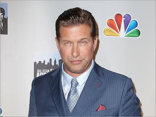 Stephen Baldwin One of the famed Baldwin brothers is on the wrong side of the New York state tax collectors . Prosecutors said Baldwin skipped on his taxes in 2008, 2009 and 2010, and owes more than $350,000 in taxes and penalties. He was charged Dec. 6. It was the latest financial setback for Baldwin, who filed for bankruptcy in 2009. Baldwin has appeared in numerous movies and TV shows , including 1995's 'The Usual Suspects.'