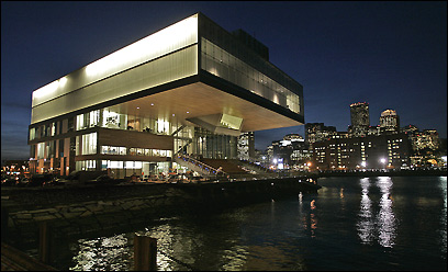 The ICA