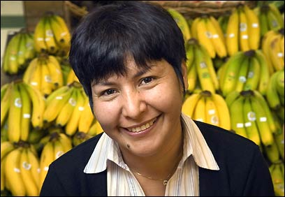 Silvia Arevalo