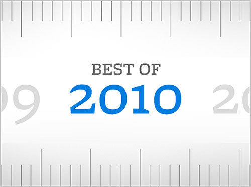 Take a look at other memorable stories, events, books, videos and photos that made it to the top of this year's lists.