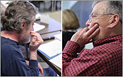 Older job candidates struggle in market
