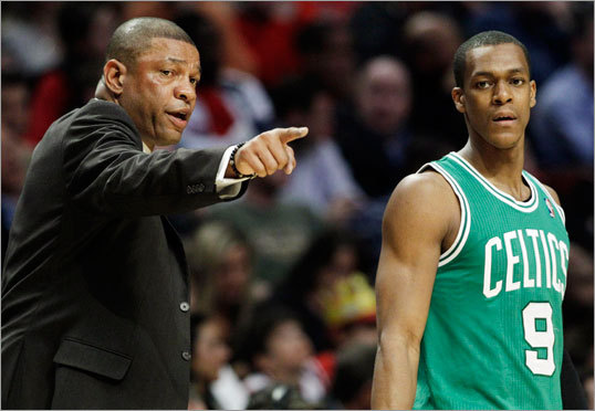 How far can the Celtics go in the playoffs?