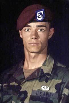 Captain Daniel Eggers