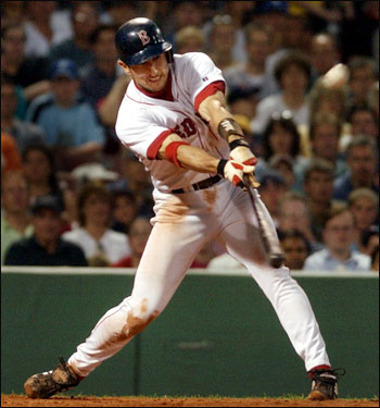 Garciaparra went 5 for 5 in the Sox 10-1 victory over the Tigers at Fenway on June 24, 2003. Just three day earlier, he went 6 for 6 in a game against the Phillies.