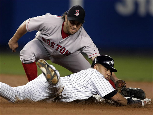 ALCS - Game 2