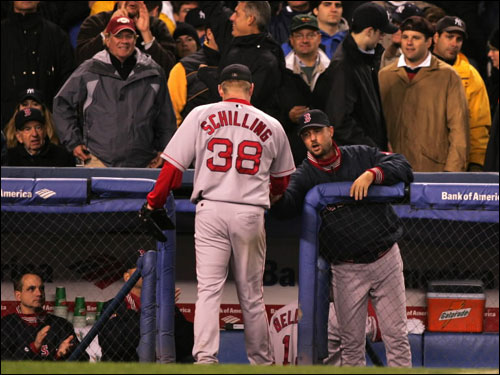 ALCS Game 6