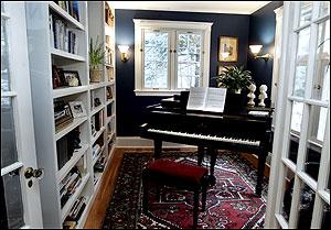 Interior design  Britannicacom
