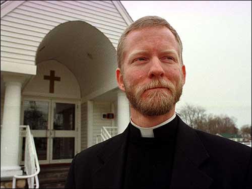 The Rev. Tadeusz Pacholczyk