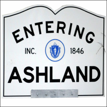 360-180 Elevation 1846 Incorporated 2,090 Population in 1895 15,305 Population in 2004 Race distance in Ashland: 3.05 miles
