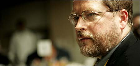 Grover Norquist said gambling interests were not what prompted him to arrange White House meetings for the tribes.