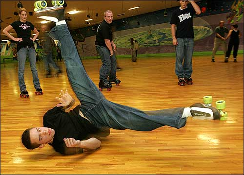 Skateboard Jam - A free Sports Game - Games at Miniclip.com
