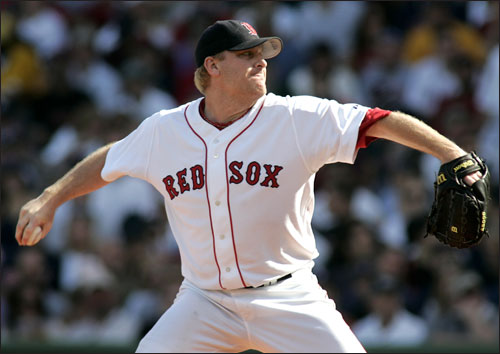 Curt Schilling has given almost $1 million, along with his wife Shonda, to the ALS Association, and has helped to raise another $6 million. The two have also raised $1 million for their SHADE foundation to fight skin cancer. In addition to recently housing nine victims of Hurricane Katrina, the Schillings have given $500,000 each to the United Way and the Jimmy Fund.