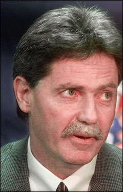 Brewers GM Doug Melvin had been mentioned as a possible candidate because of shared history with Lucchino in Baltimore, but when Melvin was a consultant with the Red Sox, Lucchino allowed him to be hired away by Milwaukee without interviewing him for the Sox job. Melvin recently signed an extension to stick with the Brewers.