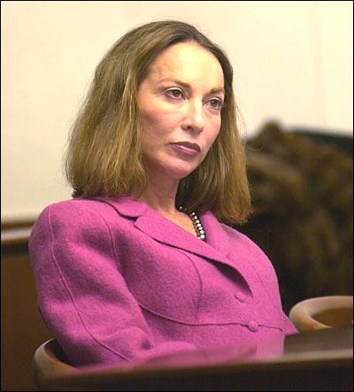 Maria Lopez at 2002 hearing