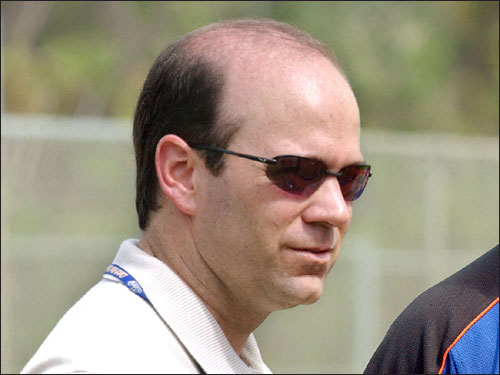 Jim Duquette interviewed for the Sox job three years ago when he was with the Mets, but just recently took a senior VP position with the Baltimore Orioles. Sources close to Duquette have indicated that he is not interested in the Sox GM job, according to the Boston Herald.